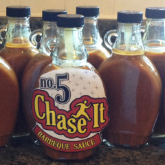 Fifth Chase is a Charm; How One Teen is Creating Her Very Own Saucy Goodness