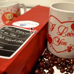 Be Mine Red Velvet Valentine-Patti's Place-Part 2