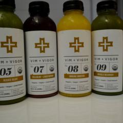 All the Juice Behind Vim+Vigor
