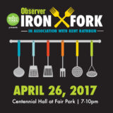 Our Top 5 Picks from Iron Fork Were Top Notch