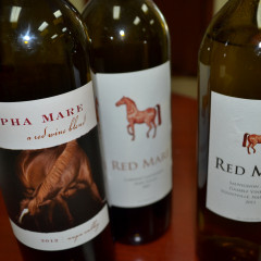 The Wine Down with Red Mare Wines