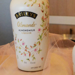 Baileys Almande is Light and Lovely