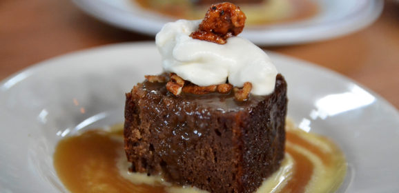 Whiskey Cake Comes to Irving