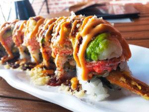 Hibiki Sushi